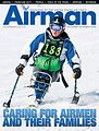 Latest issue of Airman magazine available