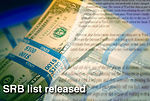 Officials release new selective re-enlistment bonus list
