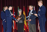 Airman honored, awarded wings posthumously