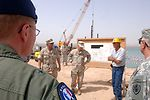 CJTF-HOA relationship with Djiboutians impresses CAPSTONE officers