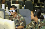 3-D targeting