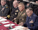 General Jumper testifies on 2006 Air Force posture, budget
