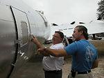 Adopt-a-plane program preserves history