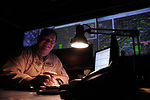 Combat Operations Director