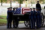 Full military honors