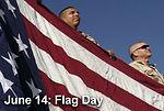 Flag Day - June 14, 2007