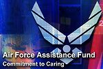 Air Force Assistance Fund campaign begins Feb. 12