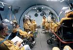 Davis Hyperbaric Laboratory