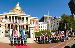 Medal of Honor recipients honored in Boston
