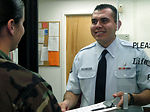 Airman's American journey spans 13 years, two countries