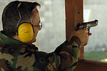 Combat arms training