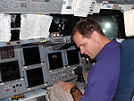 Pilot school highlights space education