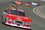 NASCAR flies