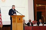 Air force leaders meet