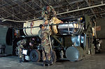 Yokota fuels specialists support global missions