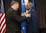 Maj. Gen. Alfred Flowers