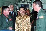 C-130J circumnavigates globe