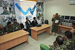 Fifteen Afghan air force members graduated from the A  training course June 22, 2011, in Kabul, Afghanistan. The students are now capable of repairing desktop systems, troubleshooting, upgrading, configuring, installing and running overall basic network m