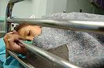 Americans, Hondurans team to fix broken bones
