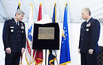 Chief of staff dedicates Center for Families of the Fallen