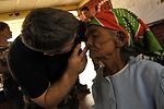 Airmen complete Nicaraguan medical exercise