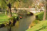 River Avon, Christchurch, South Island, New Zealan