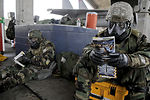 Local operational readiness exercise