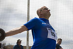 Warrior Games Track and Field