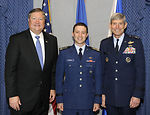 2010 U.S. Air Force Cadet of the Year