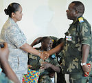 U.S., Congolese military complete MEDLITE 11