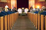 Airey memorial service celebrates life of AF hero