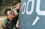 Missouri Airmen welcome challenge to keep B-2 safe