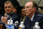 Air Force on target with recruiting, retention