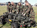 New course helps Airmen get combat ready