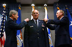 New Air Guard director promoted in Pentagon ceremony