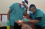 Airmen travel to Guatemala to train, treat patients