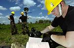 Airmen prepare Romanian base for exercise