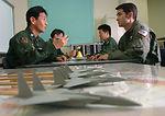 Air Force aviator strengthens U.S.-Japan friendship, ties