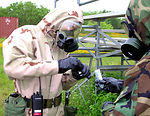 DOD tests 'revolutionary' biological warfare detection device