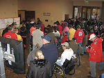 Disabled veterans sports clinic opens in Colorado