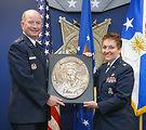 Airmen receive Sijan leadership award