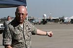 California firefighting commander: 'Great job' by Airmen