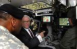 Secretary of Defense Robert M. Gates