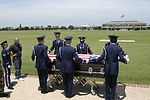 Video highlights honor guard mission