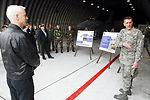 AF Board members visit Kunsan Air Base