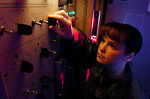 Yokota radar techs keep Pacific aircraft safe