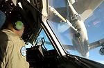 C-17s cross globe to assist international exercise