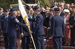 Schwartz takes reins of U.S. Transportation Command