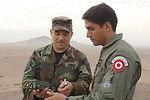 U.S., Peruvian Air Forces reach milestone