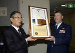 Champion for U.S.-Japan relations dies at age 66